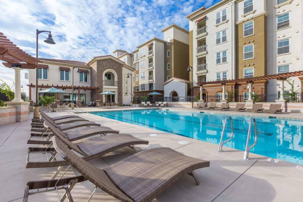 New apartment homes gallery for amalfi in milpitas ca for Amalfi apartments