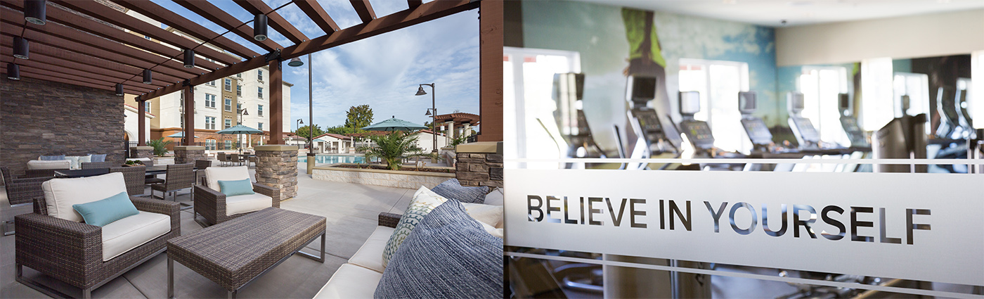See Features For Amalfi New Apartments In Milpitas Ca