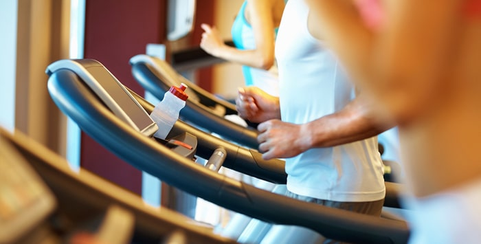 Apartments With Gyms in Milpitas